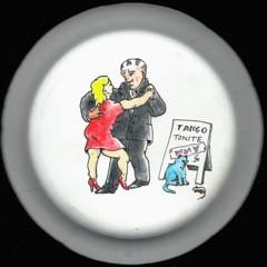 Tango moves