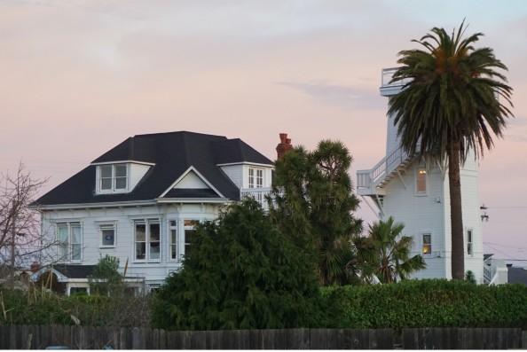 Weller House